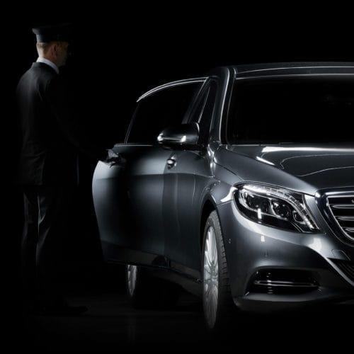 Limousine premium