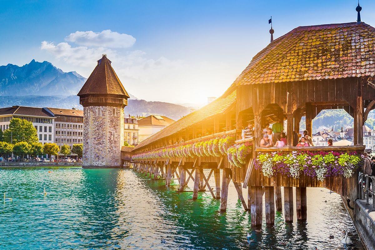 L'été suisse