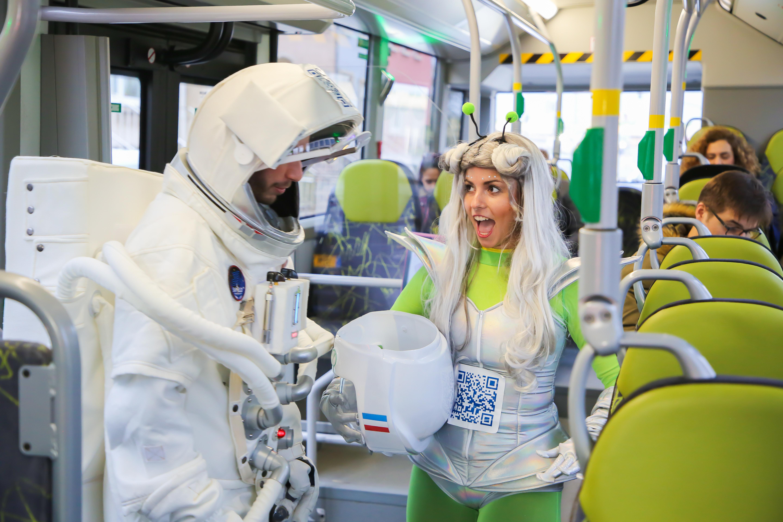 alien bus luxembourg