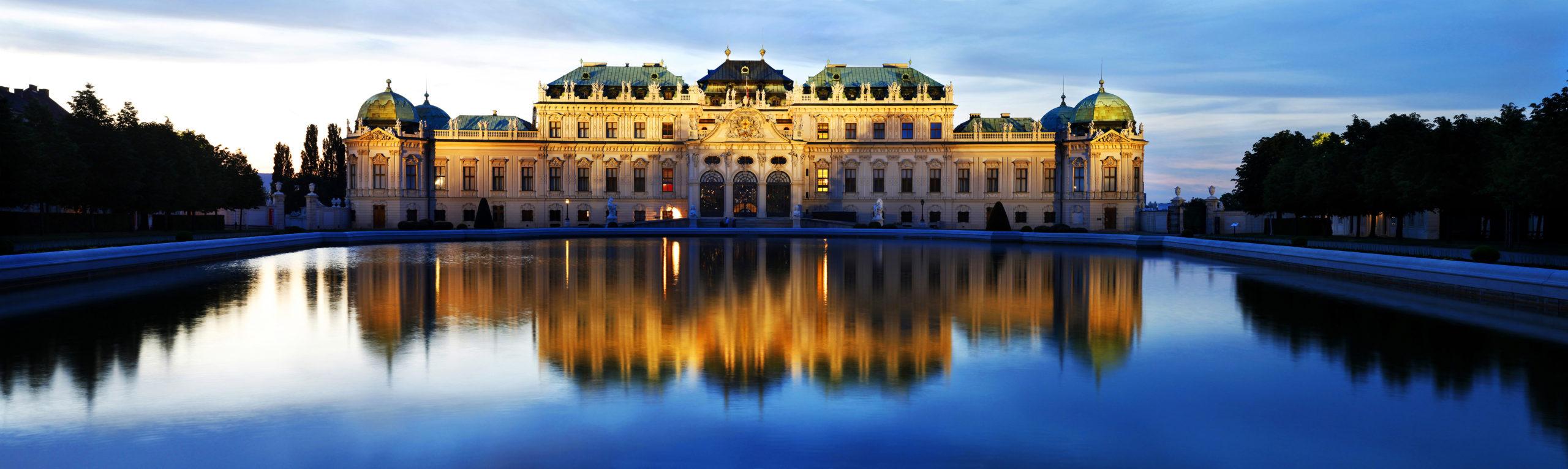 Entdecken Sie die österreichische Kultur