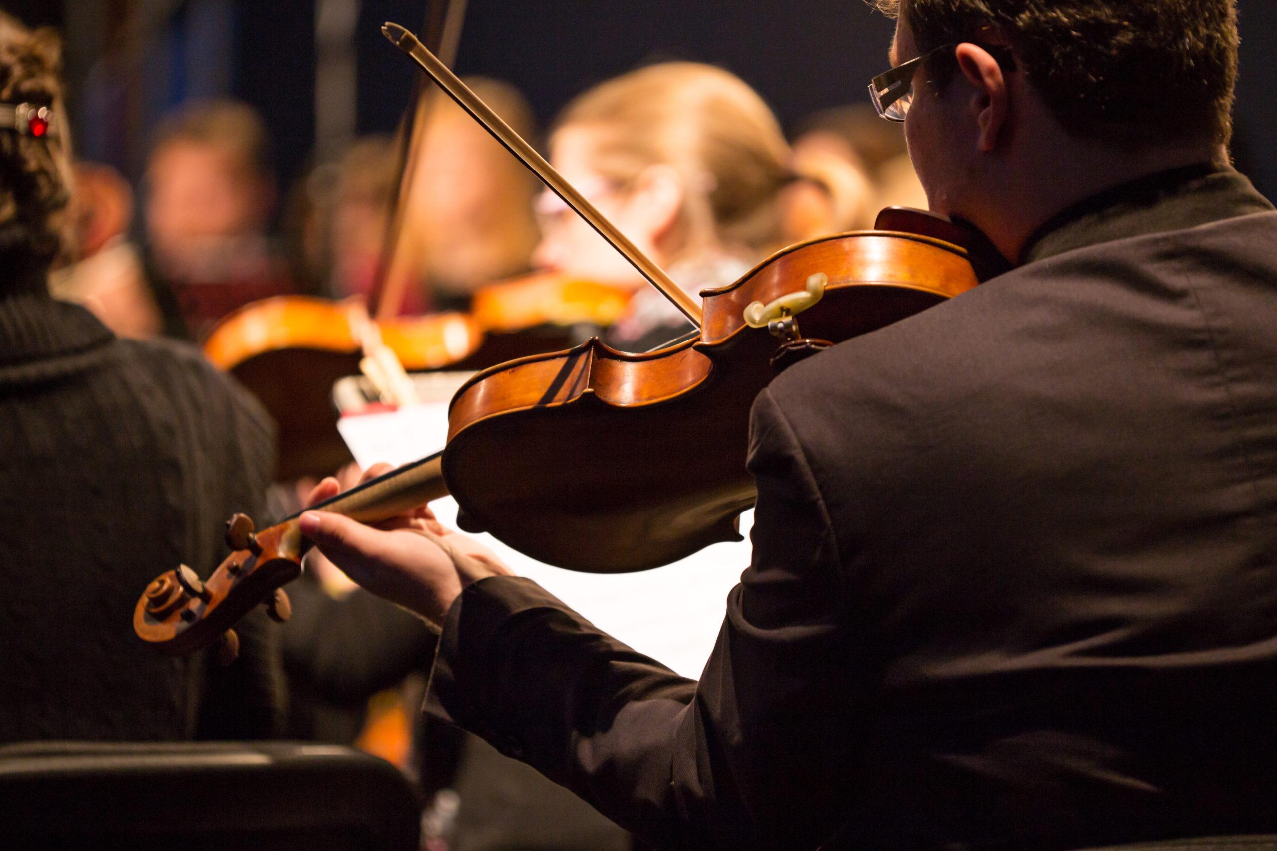 Klassische Musik aus Österreich